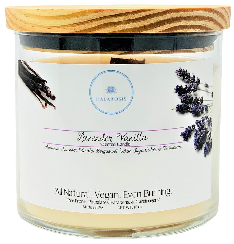 WW Lavender Vanilla