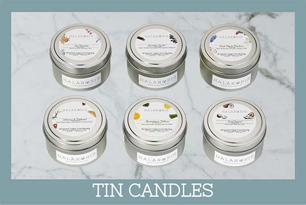 Tin Candles